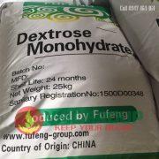 Duong destro monohydrate