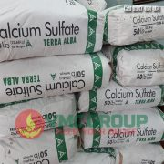 CALCIUM SUNFATE